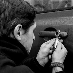 Awaryjne otwieranie samochodów Gdynia Chylonia