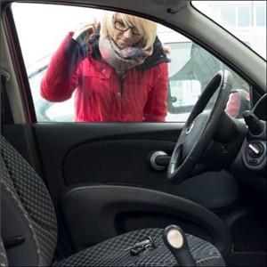 Awaryjne otwieranie samochodów Gdynia Dąbrowa
